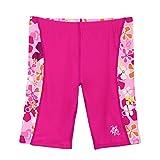 Tuga Sunwear Jammers mit UV-Schutz, Misty Pink, Gr. 116-122 (6-7 J.), 18-2516-6/7