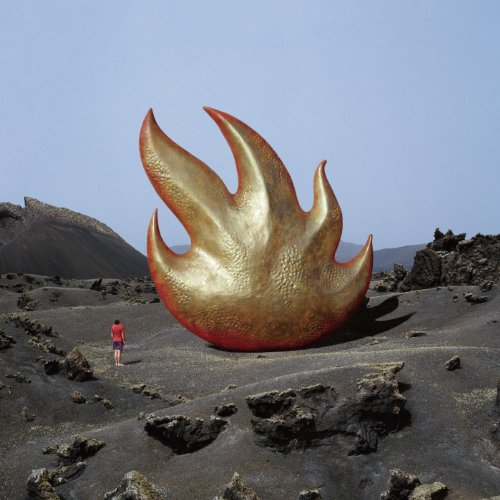 Audioslave [Explicit]