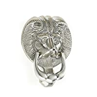 Mila 590204 ProLinea Lion Head Door Knocker
