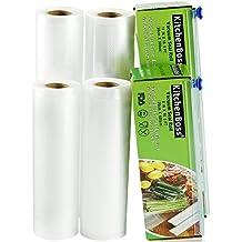 silvercrest bolsas para envasar al vacío - 1 ... - Amazon.es
