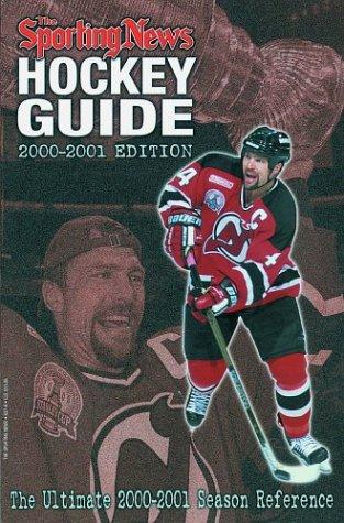 Hockey Guide 2000-01