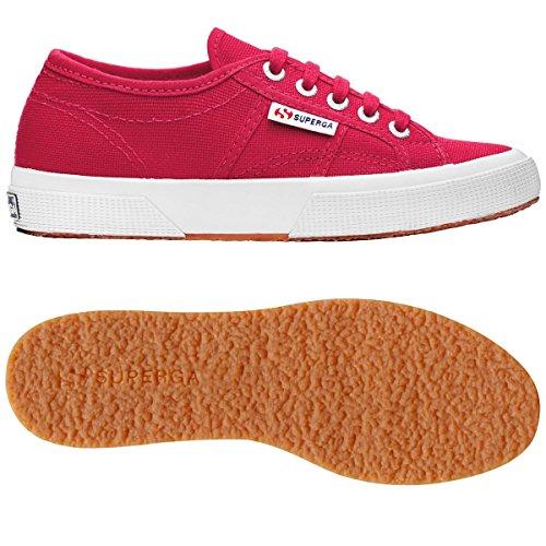 Schuhe Superga Sneakers Herren Damen Unisex 2750-plus Cotu Frühling Sommer Herbst Winter Azalee