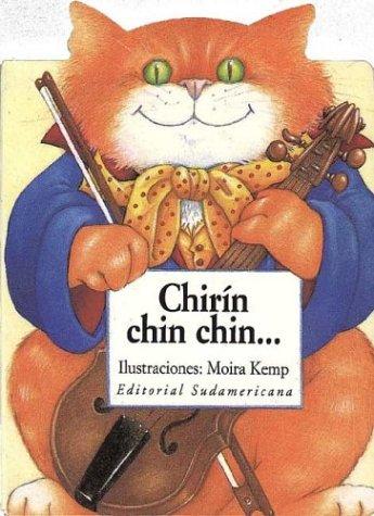 Chirin chin chin por Mathew Price epub