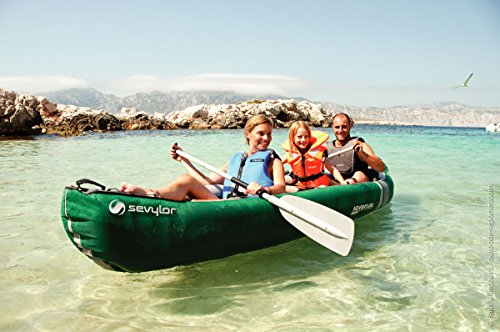 Sevylor Canoa Adventure Plus 2 + 1 7