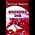 Einsiedler der Ewigkeit (Science-Fiction-Roman 1)
