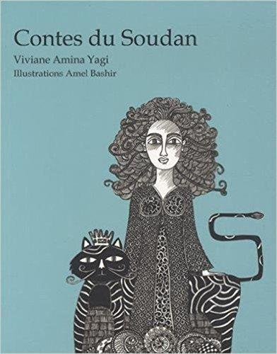 Contes du Soudan