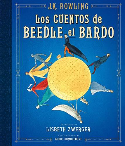 Los cuentos de Beedle el Bardo (Juvenil)