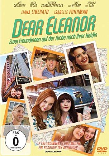 Bild von Dear Eleanor - Zwei Freundinnen auf der Suche nach ihrer Heldin