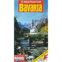 Bavaria Insight Pocket Guide