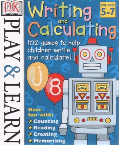 Play and Learn: Writing & Calcul...