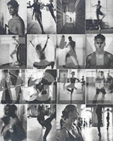 Boxing Ballerinas por Tony McGee