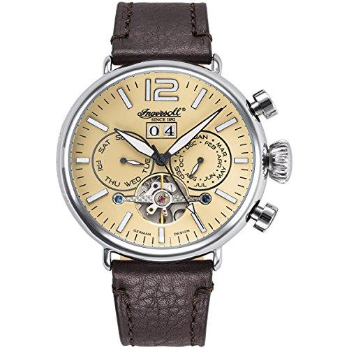 Ingersoll Herren-Armbanduhr IN1230CR