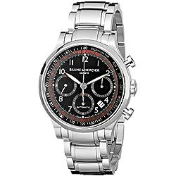 Reloj - Baume & Mercier - Para Hombre - MOA10062