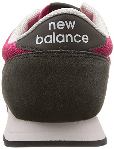 New Balance U420 D, Unisex-Erwachsene Hohe Sneakers Rose (Snpp Grey/Pink)