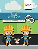EMSteps #02 Auf der Baustelle: Bauanleitungen für Noppenbausteine (EMSteps Basic 2)