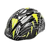 PERF casco infantil flash a LED