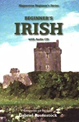 Beginner's Irish with CD (Hippocrene Beginner's)