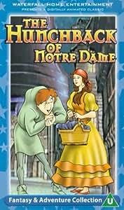 Hunchback of Notre Dame [VHS]
