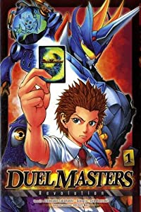 Duel Masters Revolution Edition simple Tome 1