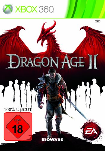 Dragon Age II (uncut) - 360 Horror Xbox