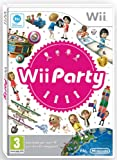 Wii Party Solus
