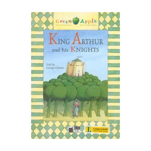 King Arthur and his Knights (1CD audio)