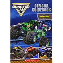 Phegley, K: Monster Jam Official Guidebook