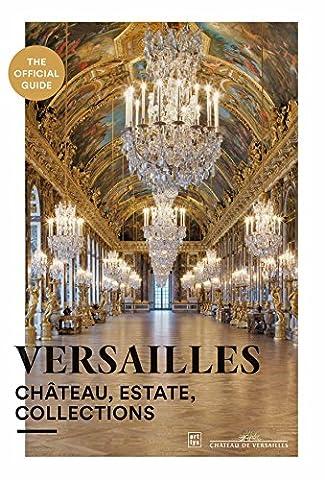 L Officiel Art - Versailles, le guide