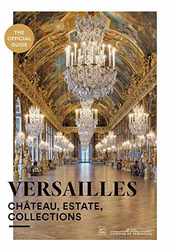 [EPUB] Versailles, le guide officiel