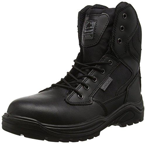 Steel Toe Cap Combat Tactical Sa...