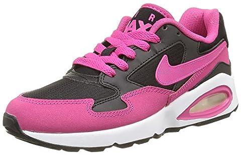 Air Max Rose Enfant - Nike Air Max St Gs, Sneakers Basses
