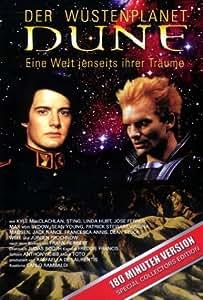 Dune - Der Wüstenplanet [Collector's Edition]