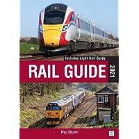 Rail Guide 2021