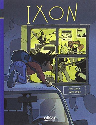 Ixon: 58