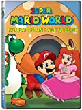 Super Mario World: Koopa's Stone Age Quests [DVD] [Region 1] [US Import] [NTSC]