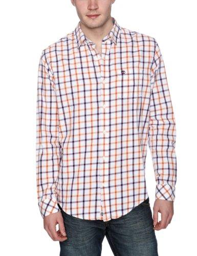 timberland-long-sleeve-claremont-plaid-mens-shirt-burnt-orange-medium