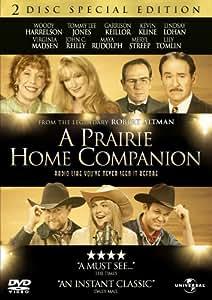 A Prairie Home Companion [DVD]