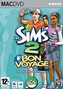 Les Sims 2 - Bon Voyage