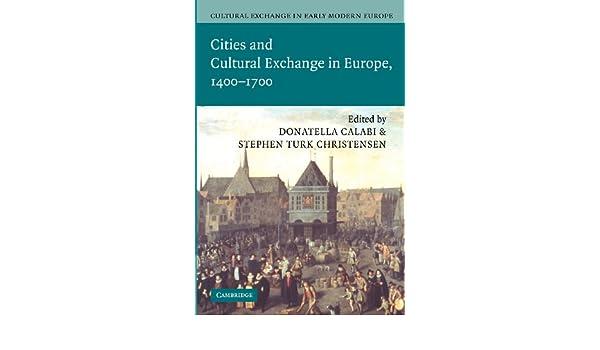 Cultural Exchange Die Geschichte Und Entwicklung Der