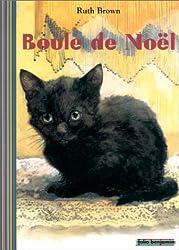 Boule de Noël: L'histoire vraie d'un chat