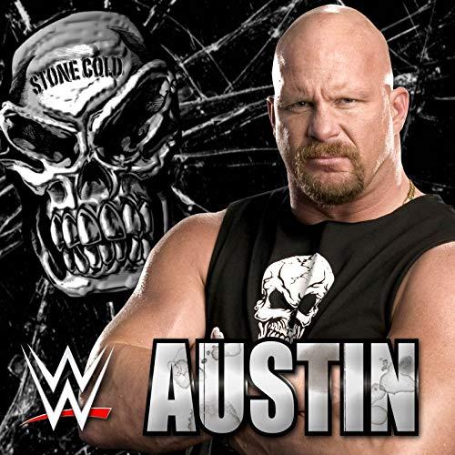 WWE: I Won't Do What You Tell Me (Stone Cold Steve Austin) [Original Theme] (Wwe Theme Music)