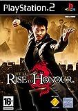 Jet Li: Rise to Honor (PS2)