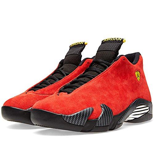 Nike Air Jordan 14 Retro, Chaussures de Sport Homme