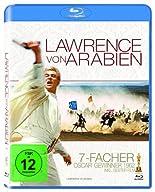 Lawrence von Arabien (2 Disc - Restored Version) [Blu-ray] hier kaufen