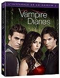 Vampire Diaries - L'intégrale de la Saison 2 (DVD)