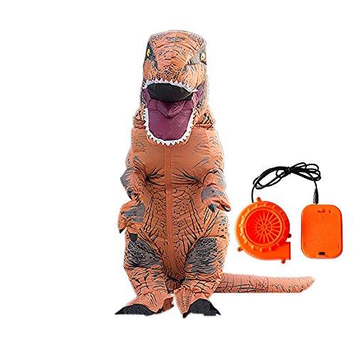 rier Aufblasbare Kostüm Erwachsene Explosion Kostüm Cosplay Anzug für Weihnachten Neujahr Spielzeug Lustige Kleid Spielzeug (Weihnachts-kostüm Für Erwachsene)