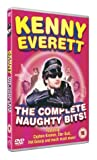 Kenny Everett - The Complete Naughty Bits! [DVD]