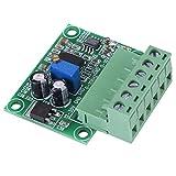 0-10KHz to 0-10V Module de Convertisseur de Fréquence en Tension F/V Carte Numérique à Analogique pour la Commutation de l'API et de l'oOnduleur VFD