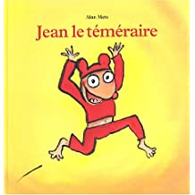 Jean le Témeraire