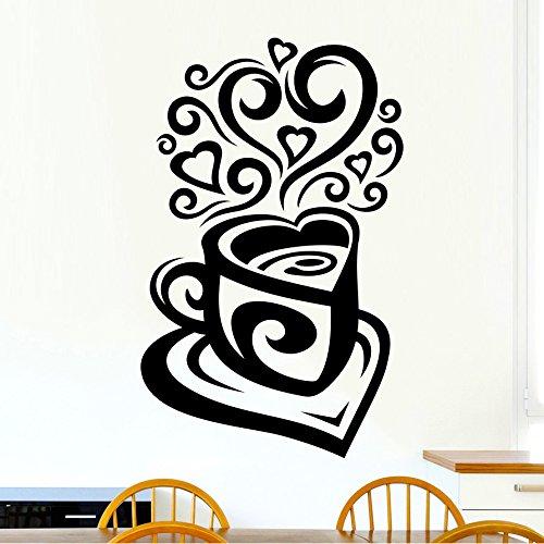 wand-kunst-liebe-kaffeetassen-kuche-wand-tee-aufkleber-vinyl-aufkleber-restaurant-pub-dekor